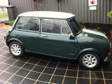 1965 Mini Cooper