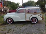 1970 Morris Mini Traveller