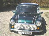 1992 Rover Mini