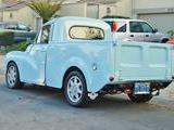 1961 Morris Minor Pickup Sea Foam Gene Johnson