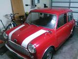 1959 Mini MkI