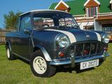 1969 Austin Mini Pick Up