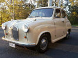 1954 Austin A30 Cotswold Beige James Andrews